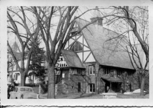 1960s ca Newport, PA Church of the Nativity