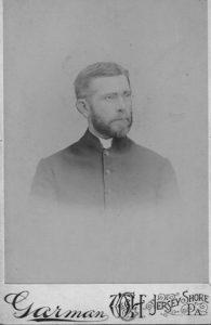 1885-1889 J. T. Gladhill