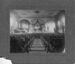 1900 ca prior to remodeling