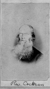 Rev. Cockran