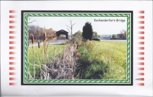 Kochenderfer's Bridge0002