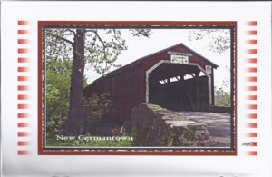 New Germantown Bridge