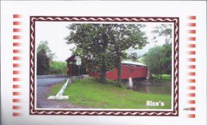 Rice's Bridge