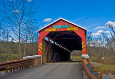 Perry County Covered Bridges