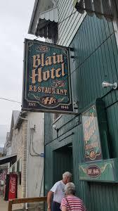 The Blain Hotel